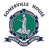 Somerville House School Logo