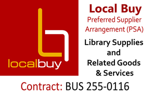 Local Buy Preferred Supplier Logo