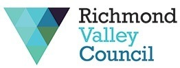 Richmond Valley City Council Logo