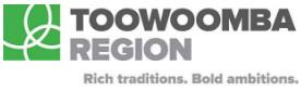 Toowoomba Regional Council Logo