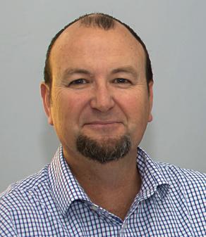 Colin Matthews Sales Manager Quantum Libraries Passport Style Photo