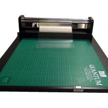 Contact Applicator for Book Covering