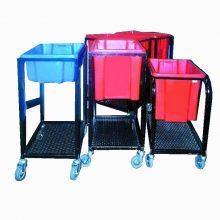 Returns Trolleys with Bins TR2200