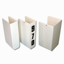 Shelf Spacers BE58646 and BE58680