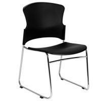 Sled Base Chair EVA