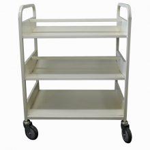 Standard 3 Shelf Book Trolley TR2020