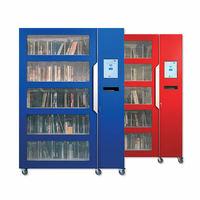 Self Service Library Kiosk