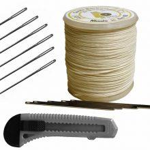 Binding & Repair