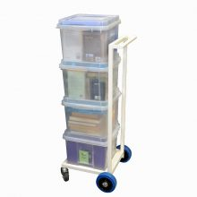 Courier Trolley TR2009