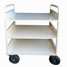 Jumbo Book Trolley TR2100