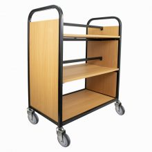 Sterling Trolley Sloped TR3020
