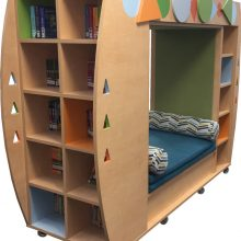Reading Nook Mobile