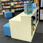 Northbridge Combination Desk & Shelving