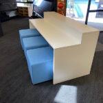Northbridge Combination Desk & Shelving 2