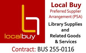 Local Buy Preferred Supplier Logo