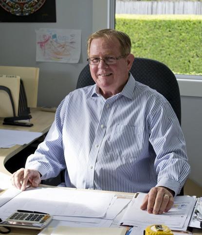 Doug Stewart CEO Quantum Libraries