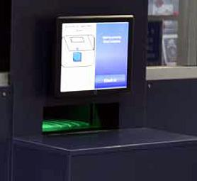 Library After Hours Returns and Lending System