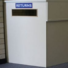Loans and Returns