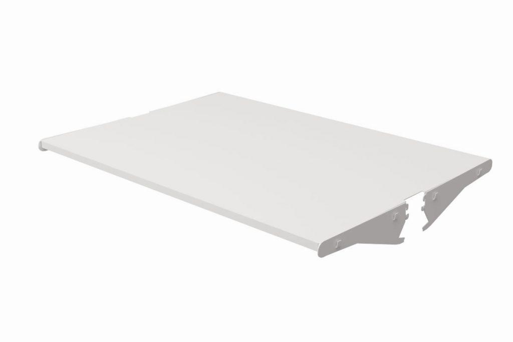 Double Canopy Shelf