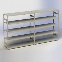 Long Span Storage Shelving
