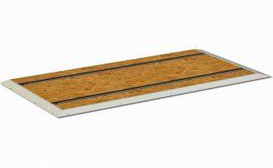 Infill Floor System