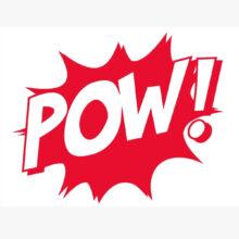 POW! Genre Label LASLPOW