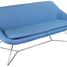 Carma Double Lounge Chair