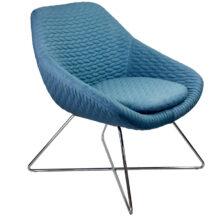 Carma Single Lounge Chair