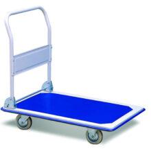 Flatbed Trolley TR4120