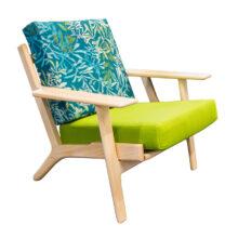 Plank or Hans Wegner Chair