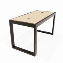 Box Frame Table