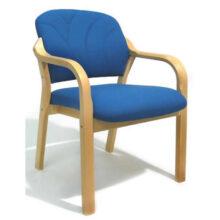 Oria Chair Half back
