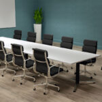 Conference Room Setting