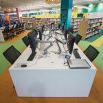Chermside Computer Desk