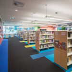Chermside Library Fitout 10