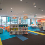 Chermside Library Fitout 11