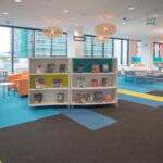 Chermside Library Fitout 12