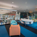 Chermside Library Fitout 13