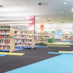Chermside Library Fitout 2