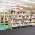 Chermside Library Fitout 3