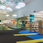 Chermside Library Fitout 4