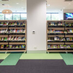 Chermside Library Fitout 5