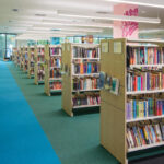 Chermside Library Fitout 6