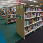 Chermside Library Fitout 7