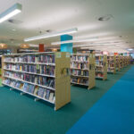 Chermside Library Fitout 8