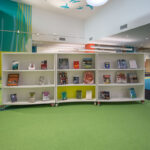 Chermside Library Fitout 9