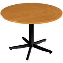 Criss Table Cherry on Black