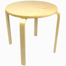 Stockhom Table
