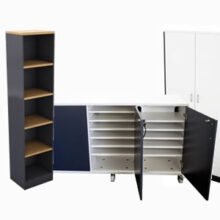 Joinery Cabinets & Shelves