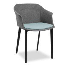 Aurora Chair Upholstered